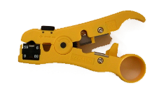Universal Coax Cable Stripping Tool (SKU: GT-352B)