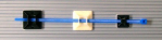 STICKY BACKED CABLE TIE ANCHORING BLOCKS